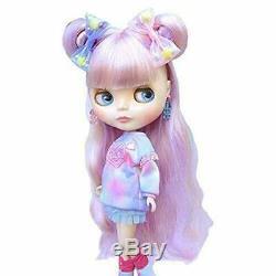 Hasbro Takara CWC Neo Blythe Doll Sweet Bubbly Bear IN HAND