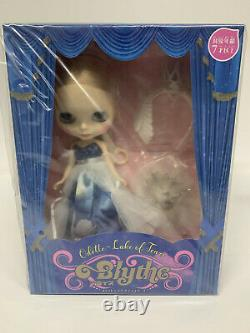 Hasbro Takara CWC Shop Limited Neo Blythe Doll Odette Lake of Tears MISB