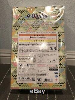 Hasbro Takara CWC Top Shop Neo Blythe Doll Seeking Apelles