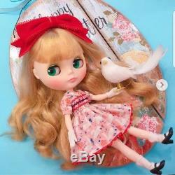 Hasbro Takara Cwc Neo Blythe Doll Jillian's Dream