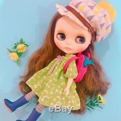 Hasbro Takara Cwc Neo Blythe Doll Seeking Apelles