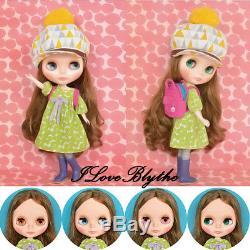 Hasbro Takara Cwc Neo Blythe Doll Seeking Apelles PRE-ORDER