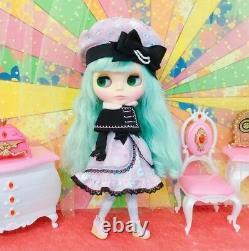 Hasbro Takara Neo Blythe Doll Cream Cheese and Jam IN STOCK