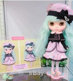 Hasbro Takara Neo Blythe Doll Cream Cheese and Jam PRE-ORDER