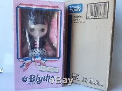 Hasbro Takara Neo Blythe doll Cherie Babette Brand New in Box
