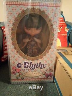 Hasbro Takara Neo Blythe doll Marrakech Melange NRFB IN UK