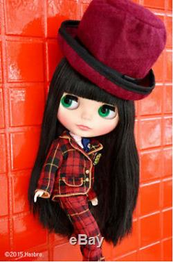 Hasbro Takara Tomy cwc Neo Blythe Doll Check It Out