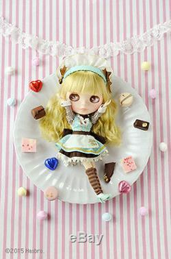 Hasbro Takara Tomy cwc Neo Blythe doll Minty Magic NRFB