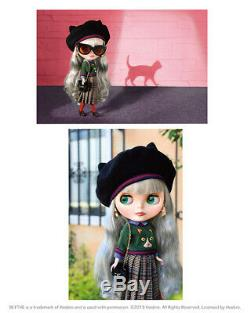 Hasbro Takara cwc Neo Blythe Doll Ailurophile Style PRE-ORDER