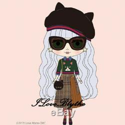 Hasbro Takara cwc Neo Blythe Doll Ailurophile Style PRE-ORDER