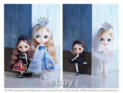 Hasbro Takara cwc Neo Blythe Doll (Ballet) Odette Lake of Tears