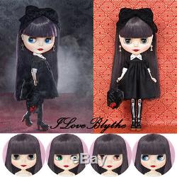 Hasbro Takara cwc Neo Blythe Doll Daunting Drusilla