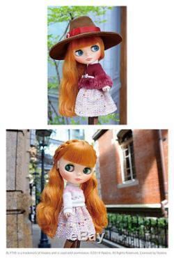 Hasbro Takara cwc Neo Blythe Doll Lumi Demetria PRE-ORDER