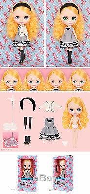 Hasbro Takara cwc Neo Blythe doll Ashleys Secret