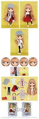 Hasbro Takara cwc Neo Blythe doll Sporty Lover Finesse