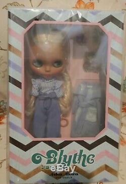 Hasbro Tomy Takara CWC Neo Blythe Doll Asha Alvira NRFB US Seller NEW LE