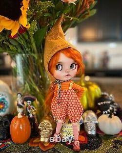Hillevi Workshop set for Takara Neo Blythe doll USA SELLER