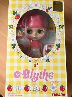 Ichigo Heaven ToysRus Limited 15th Aniversary Neo Blythe