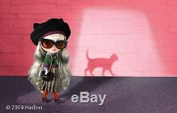 In Stock Now NRFB BRAND NEW Takara Tomy Ailurophile Style Neo Blythe Doll Cat