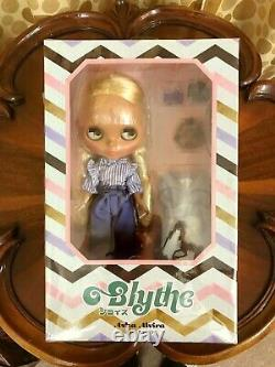In Stock Now! Neo Blythe Doll Asha Alvira Takara Tomy Limited doll