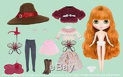 In Stock Now! Neo Blythe Doll Lumi Demetria Blythe Takara Tomy Limited doll