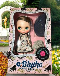 In Stock Now! Neo Blythe Doll Musical Trench Takara Tomy Limited doll