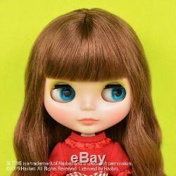 In Stock Now! Neo Blythe Doll Picnic al Fresco Blythe Takara Tomy Limited doll