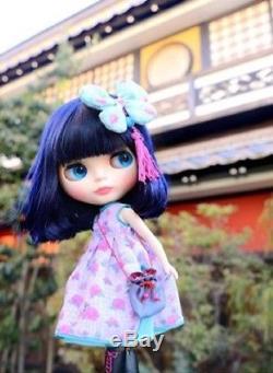 In Stock Now! Neo Blythe Doll Pretty Peony Takara Tomy Limited doll