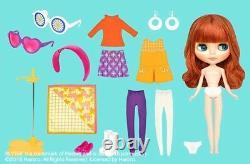 In Stock Now! Neo Blythe Doll Sarah Shades Blythe Takara Tomy Limited doll