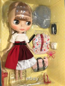 In Stock Now! Neo Blythe Doll Sporty Lover Finesse Takara Tomy Limited doll