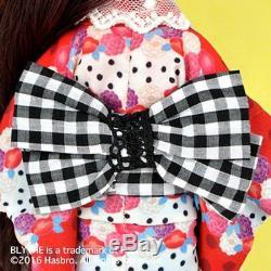 Lady Camellia Neo Blythe doll 12'' Takara Hasbro CWC Shop Limited NRFB + Shipper