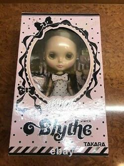 Lil' Heart Milk Neo Blythe CWC Limited Edition