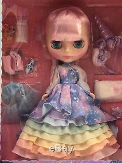 NEO BLYTHE doll Unicorn Maiden BRAND NEW
