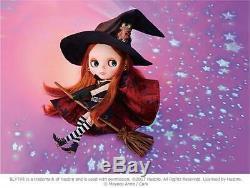 NEO Blythe Doll Magical World of Sugar Sugar Rune Chocolat (FREE SHIPPING)