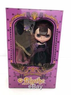 NEO Blythe Doll Sally Salmagundi Mint In Box