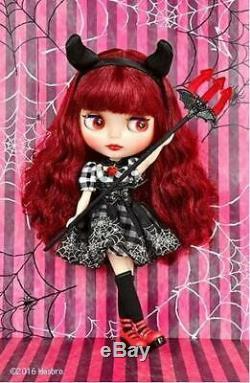 NEO Blythe Doll Takara Tomy Devi Delacour (FREE SHIPPING)