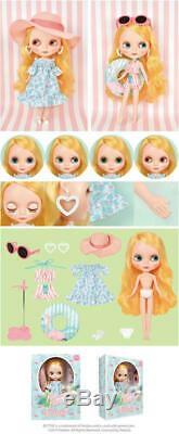 NEO Blythe Doll Takara Tomy Fani Flamingo (FREE SHIPPING)