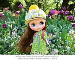 NEO Blythe Doll Takara Tomy Seeking Apelles (FREE SHIPPING)