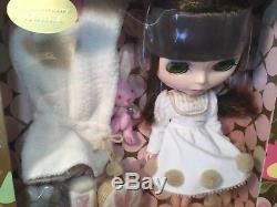 NEW 2003 Takara Velvet Minuet Neo Blythe Blythe 1St Anniversary Korea US Seller