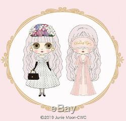 NEW CWC Exclusive 18th Anniversary Neo Blythe Leading Lady Lucy NRFB US Seller