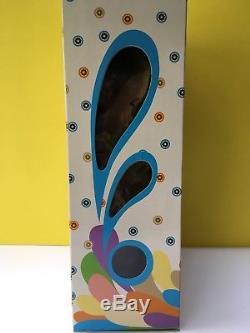 NEW In Box Takara Neo Blythe Doll Bohemian Beats Again BBA EBL NIB Free Shipping