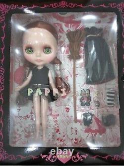 NEW Limited CWC Neo Blythe doll Sugar Sugar Rune Chocolat Blythe