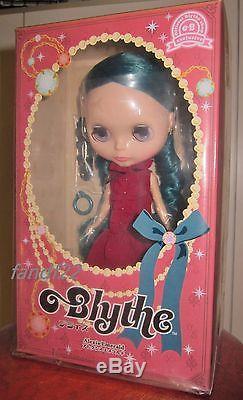 NEW NEO Blythe Alexis Emerald 12 Doll Takara Tomy(Last One)