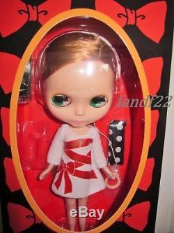 NEW NEO Blythe Simply Delight 12 Doll Takara Tomy
