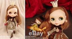 NEW Neo Blythe Princess Milk Biscuit de Q-Pot CWC Shop Limited doll EMS F/S