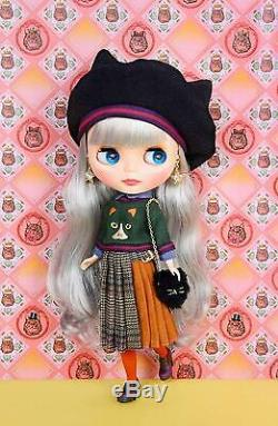 NEW Neo Blythe Shop Limited Ailurophile style Airlo File Doll Takara Tomy Japan