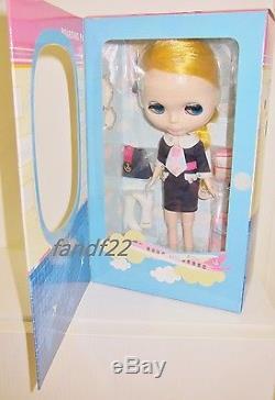 NEW Takara NEO Blythe Feel The Sky 12 Doll Takara Tomy