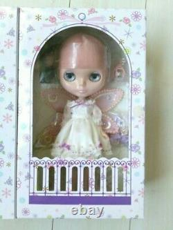 NEW Takara Tomy CWC Limited Neo Blythe White Magic Morning 500 Limited Japan