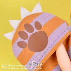 NIB Neo Blythe Doll Mandy Cotton Candy CWC limited Japan TAKARA TOMY Hasbro'14