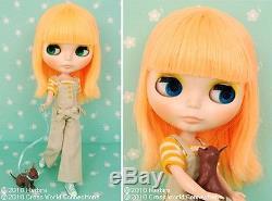 NIB Neo Blythe Doll Simply Mango CWC limited Japan TAKARA TOMY Hasbro